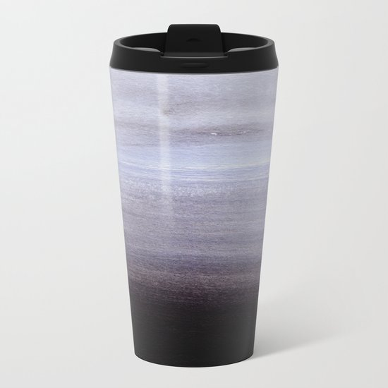ML04 Metal Travel Mug