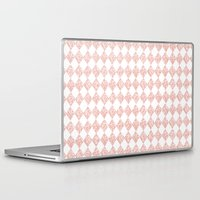 pixel Laptop & iPad Skins featuring Pixel by Tayler Willcox