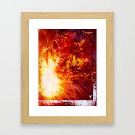 La Vie Moderne Framed Art Print