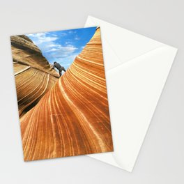 Awesome Beauty: Paria Canyon Stationery Cards