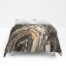 Stone Bark Comforters