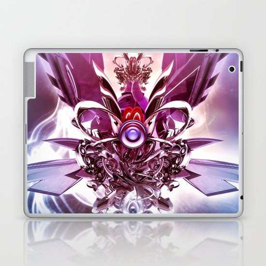 Archangel Laptop & iPad Skin