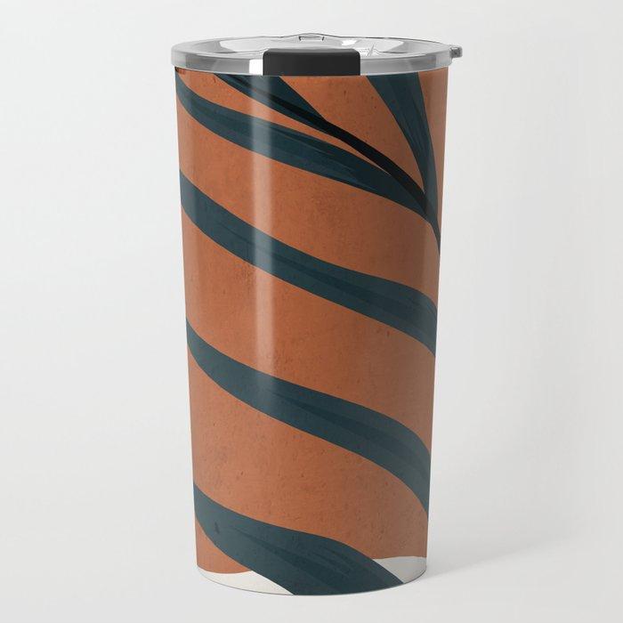 Abstract Art 35 Travel Mug