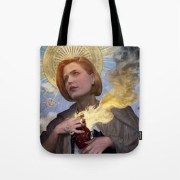 Why Does My Heart Feel So Bad? Tote Bag