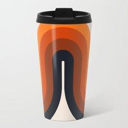 Amber Waves Travel Mug