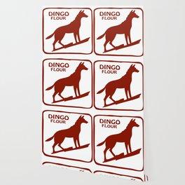 Dingo Flour Wallpaper