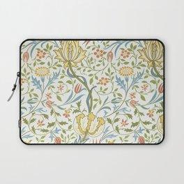William Morris Flora Laptop Sleeve