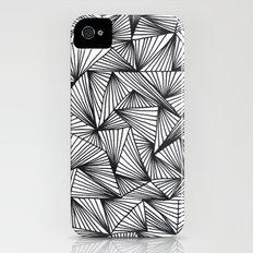TriangleAngle Slim Case iPhone (4, 4s)