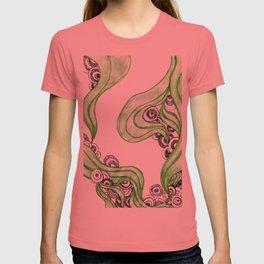 FANTASIA VERDE T-shirt