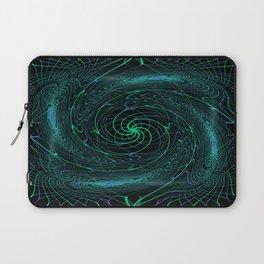 Hypnotized Laptop Sleeve