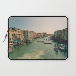 Grand Canal of Venice Laptop Sleeve