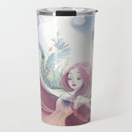 Personal Eden Travel Mug