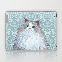 Aurora - Ragdoll Laptop & iPad Skin