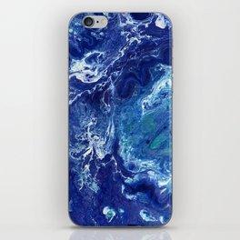 Dreaming Water 1 iPhone Skin