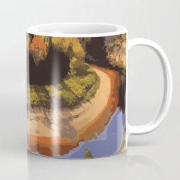 Arrowhead Provincial Park Coffee Mug