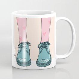 Super Duper Coffee Mug