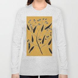Bloodwood - Eucalyptus polycarpa Long Sleeve T-shirt