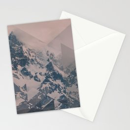 Perito Moreno COL Scattered Landscapes Stationery Cards