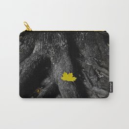 A Spark of Color Carry-All Pouch