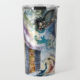 Texture C10 Travel Mug