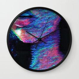 Illusion Pulse Wall Clock