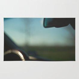 Drive Rug