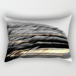 Little Wing — Icons & Relics. Rectangular Pillow