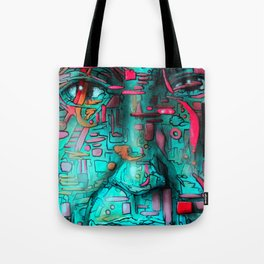 InFusion Tote Bag