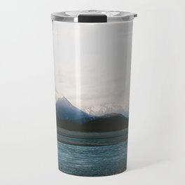 Mt Aspiring National Park Travel Mug