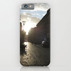 The Streets of Malmo Slim Case iPhone 6s