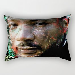 MARTIN LUTHER KING Rectangular Pillow