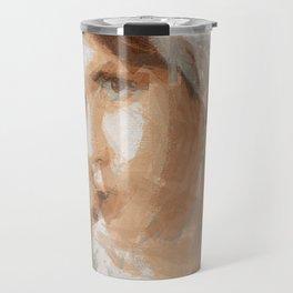 Decision Travel Mug