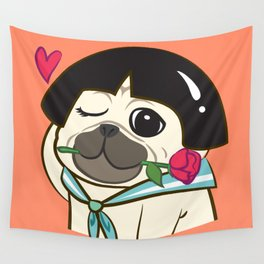 For my love Wall Tapestry