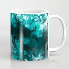 Fantasy Blue Clouds Coffee Mug