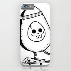 Pizzacado Slim Case iPhone 6s
