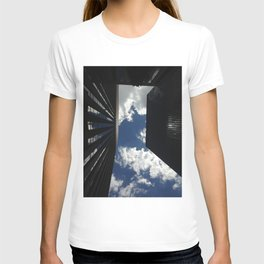 New York City from Down Low T-shirt