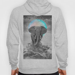 Strength & Courage Hoody