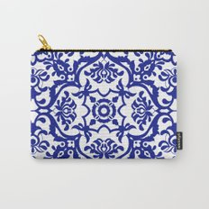 Portuguese tile Carry-All Pouch