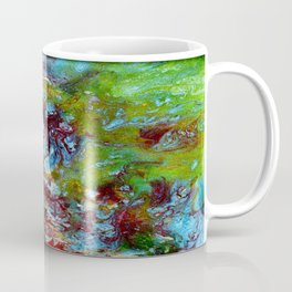 Endeavor - Vulpecula Coffee Mug