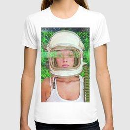 Land Odyssey T-shirt