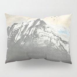 Sea.Mountains.Light. ii. Pillow Sham