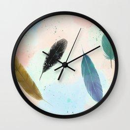 Sorbe Wall Clock