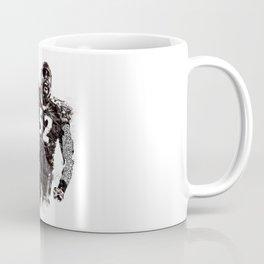 G.O.A.T. Coffee Mug