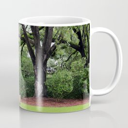 Lovely Spot To View The Sampit River Coffee Mug