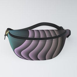 Face To Face Fanny Pack