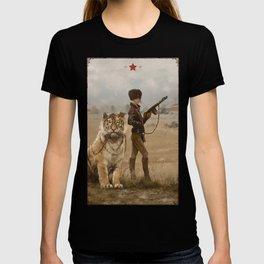 1920 - kittens T-shirt