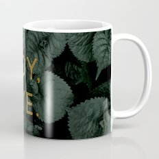 Boy, Bye - Vertical Mug