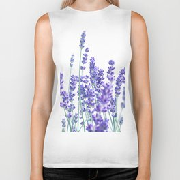 Fresh Lavender #1 #decor #art #society6 Biker Tank