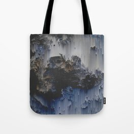 Fossilized Tote Bag