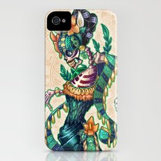Dance of the Dead iPhone (4, 4s) Slim Case